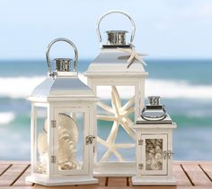 Interior Inspirations - Beach House and Coastal Decor