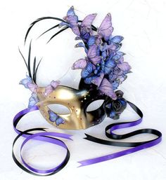 masquerade decorations - Google Search