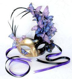 masquerade decorations - Google Search