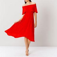 BROOKE BARDOT DRESS