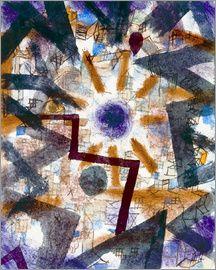 Paul Klee - Und es ward Licht