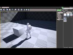 Let's Make: An Interaction System: Part 4 Game Mechanics, Tech Art, Game Engine, Good Tutorials, Game Dev, Unreal Engine, Game Assets, 3d Modeling, Indie Games