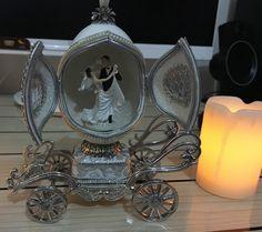 Deluxe Casca de Ovo Escultura Caixa de Música Mini Caixas de Música para Casamento Nobre Amor Presente