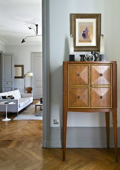 germain suignard modern interiors