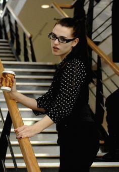 Katie McGrath - Glasses