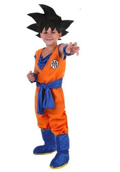 Fantasia Goku  - foto principal 1