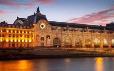 9 décembre 1986 : Le Musée d'Orsay ouvre ses portes http://manufactureduregard.tumblr.com/post/69579572494/publication-de-manufacture-du-regard