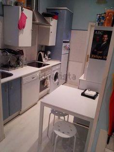 Imagen Cocina de piso en calle el españoleto, 3 n