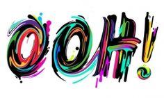 Creative Lettering, Type, Steve, Wilson, and Portfolio image ideas & inspiration on Designspiration Typography Letters, Graphic Design Typography, Graphic Design Illustration, Digital Illustration, Design Art, Logo Design, Typographie Inspiration, Paint Types, Poster S