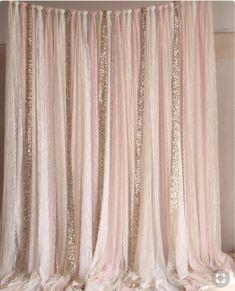 decoracao cortina (cores variam)