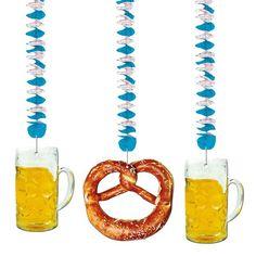 Espirales Oktoberfest (Pack de 3) la mejor manera de decorar la Fiesta de La Cervezahttp://www.airedefiesta.com/9011-espirales-oktoberfest-pack-de-3.html