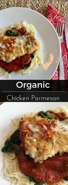 This Organic Chicken