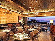 Temazcal Cantina On Boston Harborfront