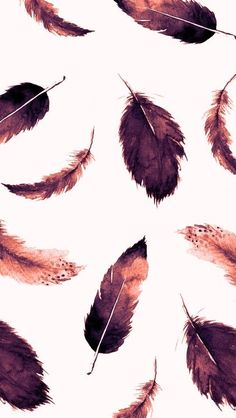 Chrome shared by vaishafana on We Heart It - illustration character Cute Backgrounds, Wallpaper Backgrounds, Iphone Wallpaper, Feather Wallpaper, Screen Wallpaper, Tumblr Wallpaper, Wallpaper Quotes, Pretty Wallpapers, Beautiful Wallpaper