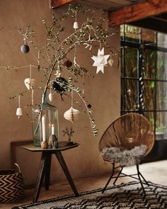 #Christmas #decoration fotografie: Jeroen van der Spek, styling: Cleo Scheulderman