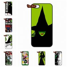 For Xiaomi Mi3 Mi4 Mi5 Redmi Note 2 3 The Wicked Witch of the West Phone Case Cover For HTC ONE S X Desire 820 Xiaomi M3 M4 M5