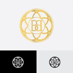 Vintage Logo, Double B, Nerd Stuff, Vector Free, Logos, Accessories, Logo, Jewelry Accessories