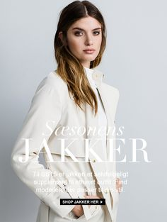 The Seasons Jackets - Gina Tricot