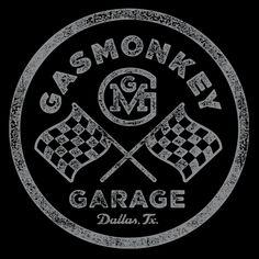 Clark Orr:  Gas Monkey Garage 1