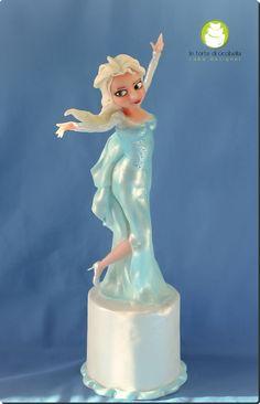Frozen: Queen Elsa