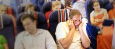 Why Do Our Ears Pop When Flying on Airplanes? --- You've probably experienced the characteristic pop that relieves pressure in your ears while flying - but do you know how and why this needs to happen?