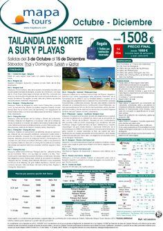 Tailandia de Norte a Sur y Playas salidas hasta el 15 Diciembre **desde 1508** - http://zocotours.com/tailandia-de-norte-a-sur-y-playas-salidas-hasta-el-15-diciembre-desde-1508-37/