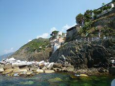 Nave, Monterosso al Mare→Portovenere, Liguria Italia (Luglio) Riomaggiore, Water, Outdoor, Italia, Gripe Water, Outdoors, Outdoor Games, The Great Outdoors