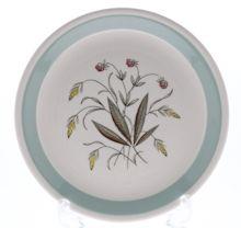 Alfred Meakin -  Meakin Hedgerow - Alfred Meakin Hedgerow - Meakin Hedgerow Breakfast , Dessert  or Starter Salad Plate