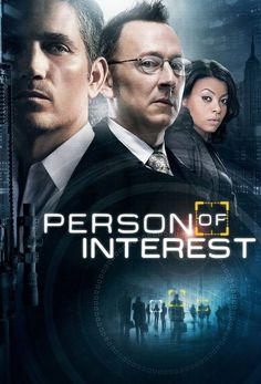 Person of Interest (2011–2016)