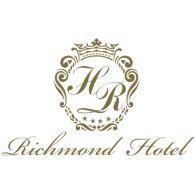 Logo of Richmond Hotel