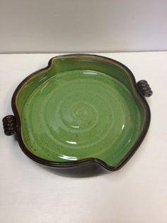 Classic Contempory Ceramic Pottery Casserole Dish by MGFMudpies, $42.00