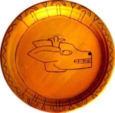 Mexico: Aztec Pottery
