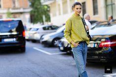 Diana Moldovan – Milan 3 décembre 2015
