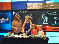 Media Events are usually short and sweet. Planned execution amplifies your message and makes client very happy. We like happy clients! Here we are on KABB FOX 29 News, San Antonio sharing the natural goodness of Nature's Eats nuts and dried fruits. Grab a bag in H-E-B or Walmart!