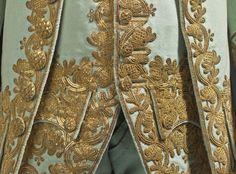 Museografie & Ausstellungsgestaltung » »fashioning fashion – Europäische Moden 1700 – 1915«