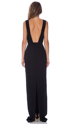 Shop for SOLACE London Linder maxi Dress in Black at REVOLVE. Free 2-3 day shipping and returns, 30 day price match guarantee.