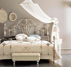 Erald Giusti Portos / Кровати / Мебель для дома