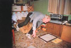 Richard Billingham, Ray's A Laugh, 1996
