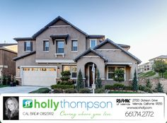Homes for Sale in Saugus, CA Brought to you by Holly Thompson of REMAX of Santa Clarita: 26505 Providence Ct – Incredible River Village Property! For more information on this listing or to view all of my listings, go to www.SVCHolly.com or contact me today at 661-714-2772 with any questions or to see this home!