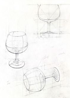 Glas Glas Bleistift 2014 The post Glas appeared first on Architecture Diy. Basic Drawing, Drawing Skills, Technical Drawing, Drawing Techniques, Perspective Drawing Lessons, Perspective Art, Pencil Art Drawings, Art Drawings Sketches, Structural Drawing