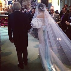 julia restoin roitfeld wedding - Google Search