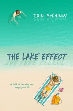 Don't trust the Fairies (and many more): ARC: The Lake Effect
