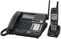 10 Best Cordless Telephones Images Cordless Telephone Cordless Telephones