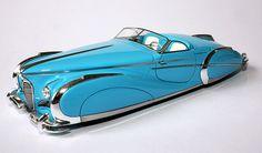 1949 Delahaye 175S Roadster Saoutchik MFAC!