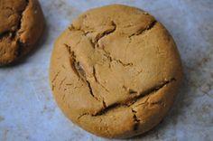 Williamsburg Ginger Cakes Recipe