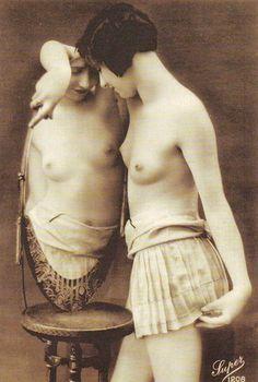 erotic photo 1920