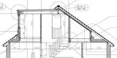 Hello New to this site but hope someone can advise We are doing a loft conversion and we have to put in rsj but on the drawings the rjs… in 2020 Loft Conversion Types, Loft Conversion Drawings, Dormer Loft Conversion, Loft Conversions, Loft Room, Bedroom Loft, Dormer Roof, Dormer Windows, Mansard Roof
