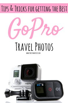 These GoPro tips wil