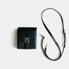 Courrèges belt bag