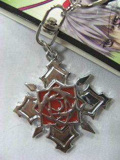 vampire knight Keychain VKKY4067